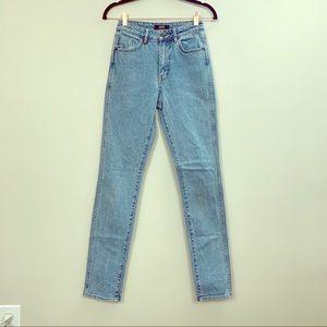 NEUW Marilyn High Skinny Jeans 25